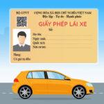 Đăng ký học lái xe ô tô HCM