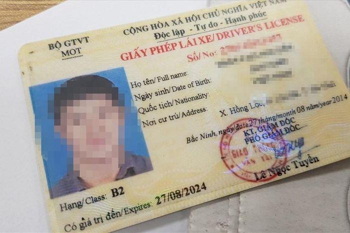 Làm gì khi giấy phép lái xe ô tô hết hạn trong thời gian giãn cách xã hội?